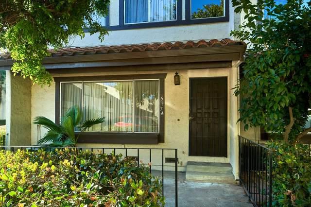 557 Giuffrida Ave A, San Jose, CA 95123 (#ML81821341) :: Real Estate Experts