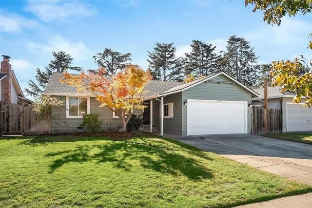 2084 Leon Dr, San Jose, CA 95128 (#ML81821343) :: The Kulda Real Estate Group