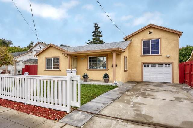 33350 6th St, Union City, CA 94587 (#ML81821350) :: Robert Balina | Synergize Realty
