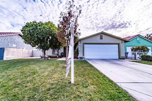 159 Beajolais Ct, Los Banos, CA 93635 (#ML81821357) :: The Kulda Real Estate Group