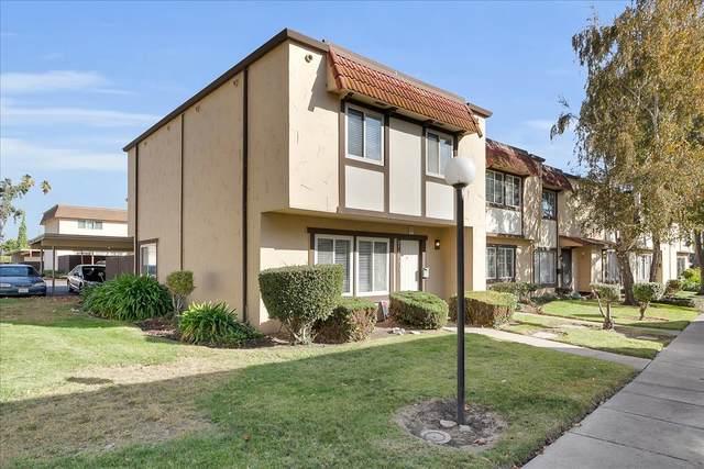 27423 Ponderosa Ct, Hayward, CA 94545 (#ML81821379) :: Live Play Silicon Valley