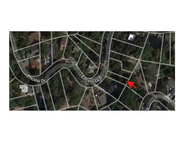 000 Encino Dr, Aptos, CA 95003 (#ML81821392) :: Schneider Estates