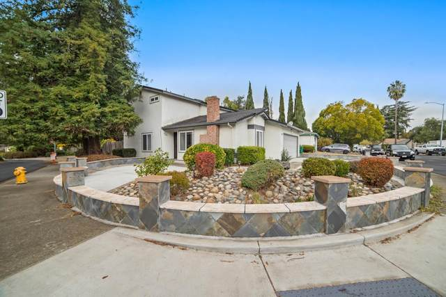 26583 Voltaire St, Hayward, CA 94544 (#ML81821428) :: Live Play Silicon Valley