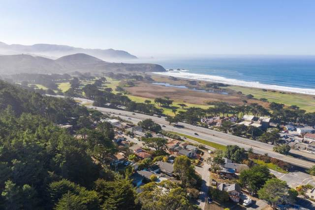 86 Frances Ave, Pacifica, CA 94044 (#ML81821435) :: The Kulda Real Estate Group