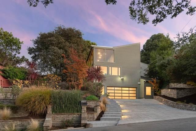 2921 Adeline Dr, Burlingame, CA 94010 (#ML81821438) :: The Kulda Real Estate Group