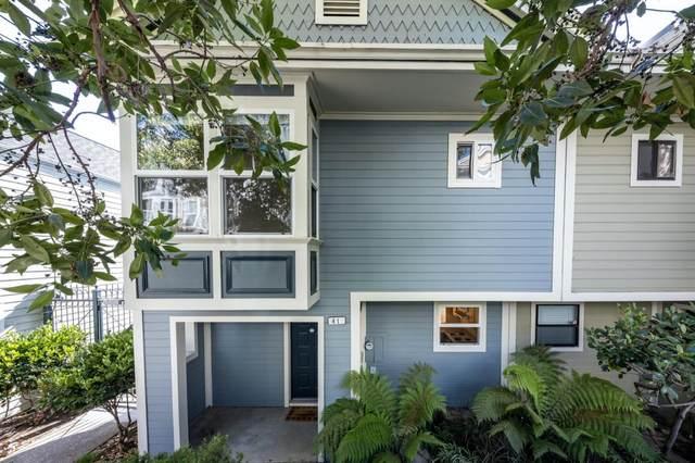 41 Littlefield Ter, San Francisco, CA 94107 (#ML81821451) :: Real Estate Experts