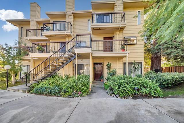 441 Northlake Dr 38, San Jose, CA 95117 (#ML81821455) :: The Kulda Real Estate Group