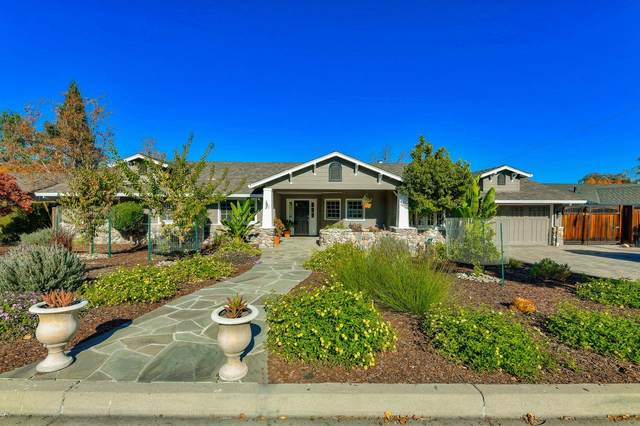 1215 Olive Branch Ln, San Jose, CA 95120 (#ML81821460) :: Live Play Silicon Valley