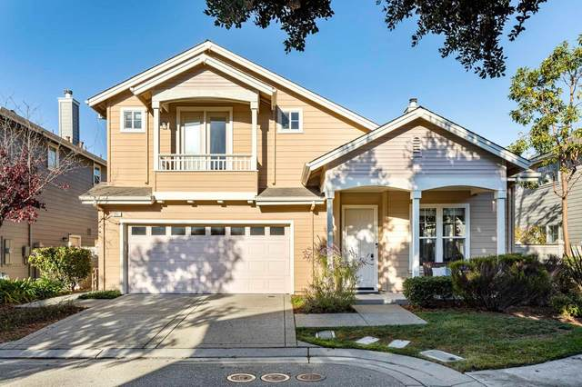 711 Lacewing Ln, Redwood City, CA 94065 (#ML81821461) :: The Gilmartin Group