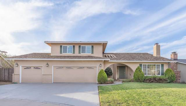 1118 Briarwood Pl, Salinas, CA 93901 (#ML81821485) :: The Goss Real Estate Group, Keller Williams Bay Area Estates