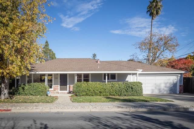 1333 Virginia Ave, Redwood City, CA 94061 (#ML81821487) :: The Gilmartin Group