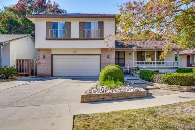 6061 Foothill Glen Ct, San Jose, CA 95123 (#ML81821520) :: Real Estate Experts