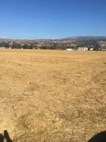 0 Barrett Ave, Morgan Hill, CA 95037 (#ML81821524) :: Real Estate Experts