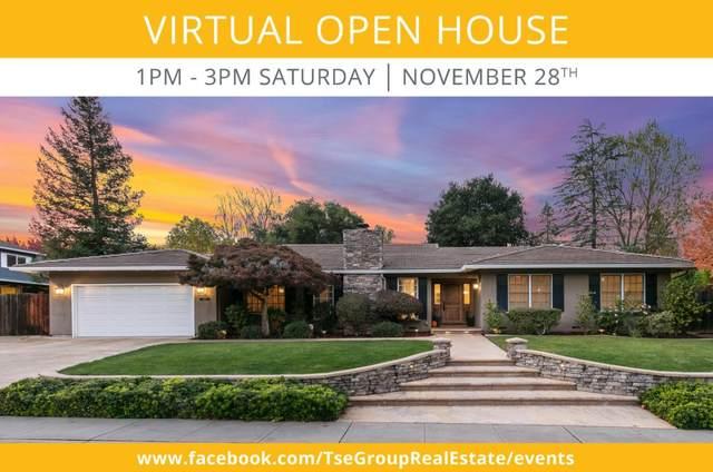 12623 Arroyo De Arguello, Saratoga, CA 95070 (#ML81821556) :: Live Play Silicon Valley