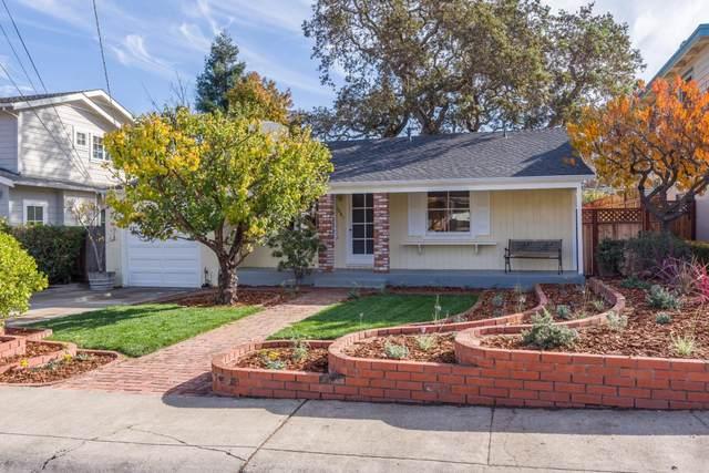 1841 Robin Whipple Way, Belmont, CA 94002 (#ML81821558) :: The Gilmartin Group