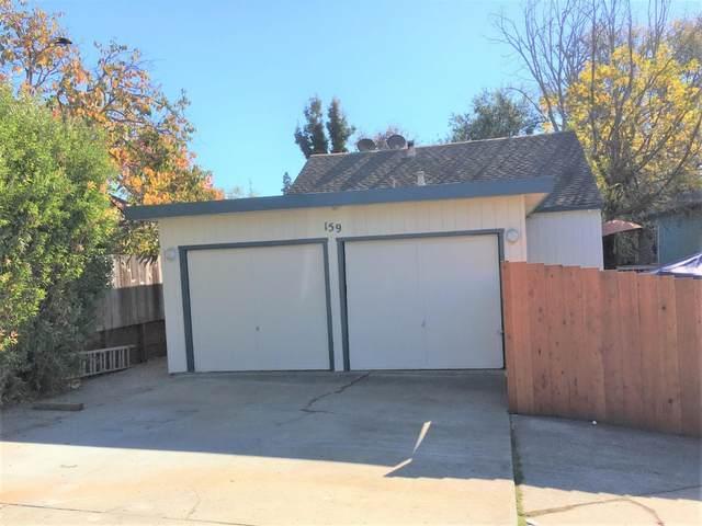 159 Pryce St, Santa Cruz, CA 95060 (#ML81821570) :: Real Estate Experts