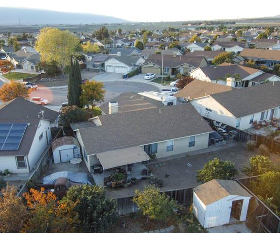 350 Sentinel St, Soledad, CA 93960 (#ML81821572) :: Schneider Estates