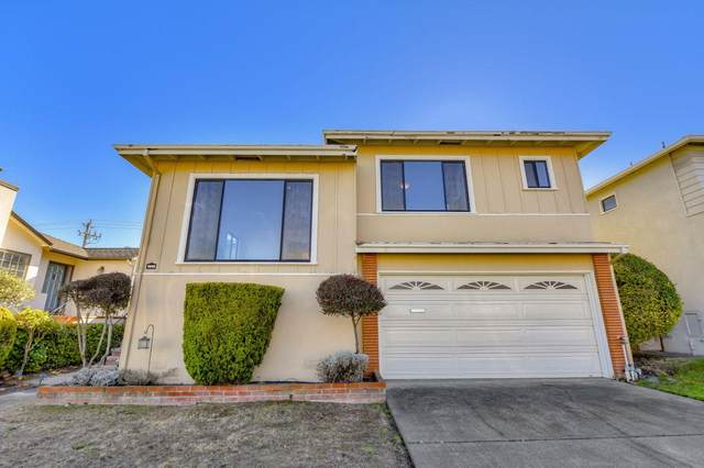 251 Rainier Ave, South San Francisco, CA 94080 (#ML81821584) :: Robert Balina | Synergize Realty