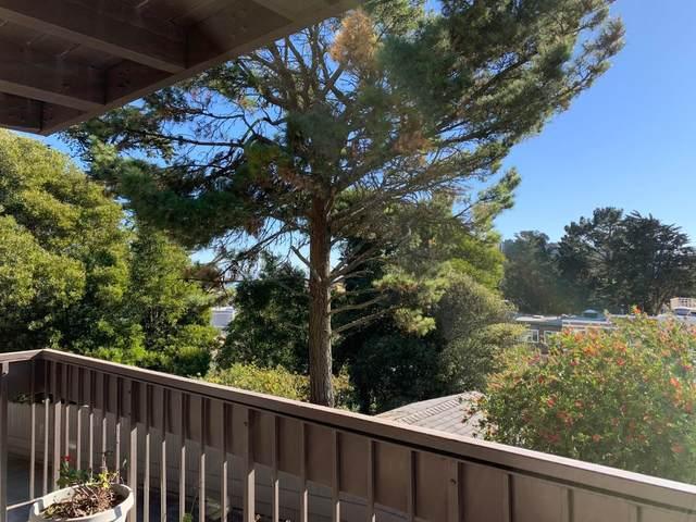 5179 Diamond Heights Blvd 110, San Francisco, CA 94131 (#ML81821591) :: Real Estate Experts