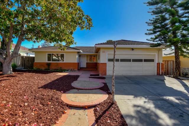 3264 Mattos Ave, San Jose, CA 95132 (#ML81821600) :: Alex Brant