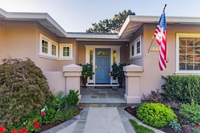 1982 Annette Ln, Los Altos, CA 94024 (#ML81821604) :: The Goss Real Estate Group, Keller Williams Bay Area Estates