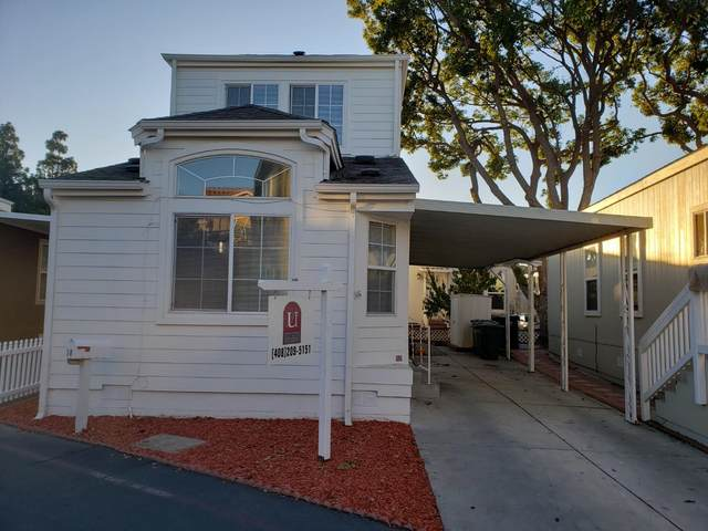 1201 Sycamore Terrace, 18, Sunnyvale, CA 94086 (#ML81821624) :: Live Play Silicon Valley