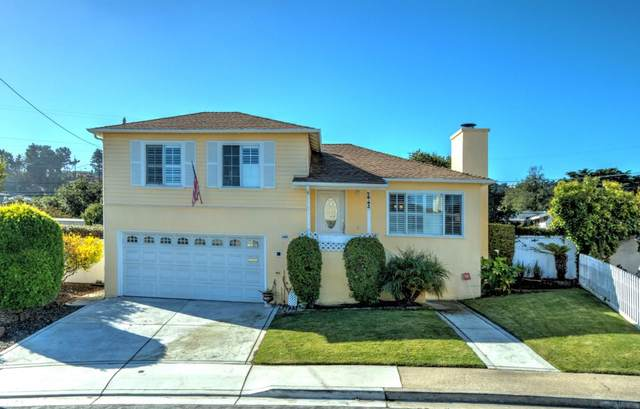 214 El Campo Dr, South San Francisco, CA 94080 (#ML81821633) :: The Gilmartin Group