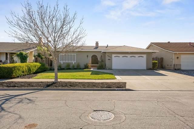 5643 Comanche Dr, San Jose, CA 95123 (#ML81821639) :: The Kulda Real Estate Group