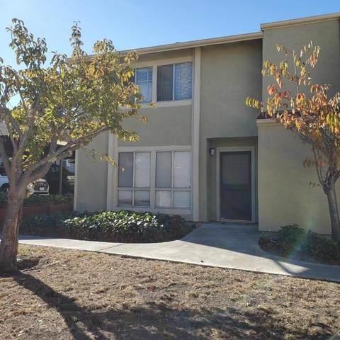 1850 Tesoro Ct, Pinole, CA 94564 (#ML81821650) :: The Kulda Real Estate Group