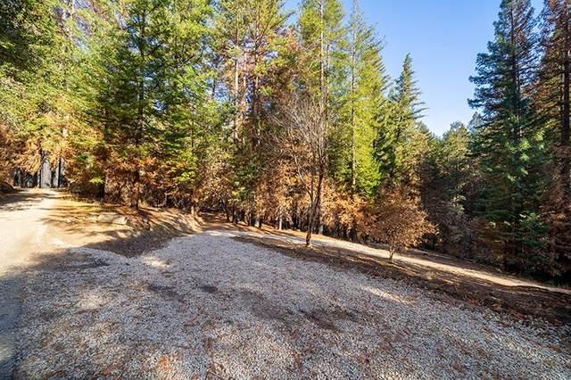 Lot 59 Kings Highway, Boulder Creek, CA 95006 (#ML81821651) :: The Kulda Real Estate Group