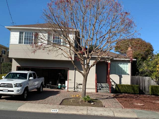 458 Helen Dr, Millbrae, CA 94030 (#ML81821665) :: Real Estate Experts
