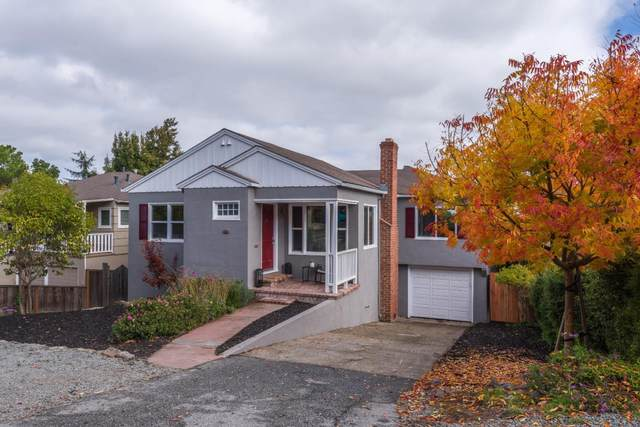 783 Orange Ave, San Carlos, CA 94070 (#ML81821677) :: The Gilmartin Group