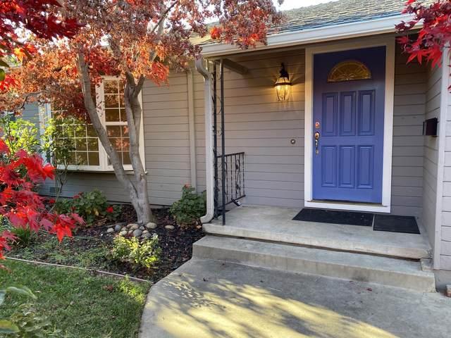 492 Calderon Ave, Mountain View, CA 94041 (#ML81821681) :: The Sean Cooper Real Estate Group