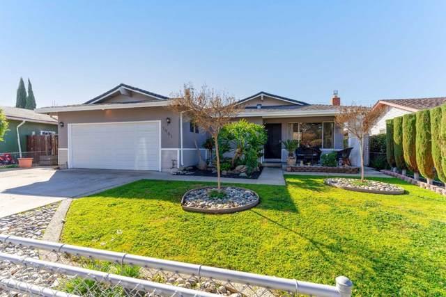 1961 Sumatra Ave, San Jose, CA 95122 (#ML81821687) :: The Kulda Real Estate Group