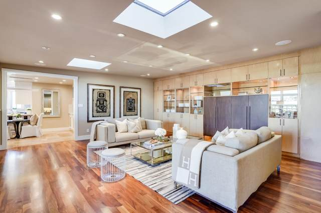 155 Mayfair Dr, San Francisco, CA 94118 (#ML81821695) :: The Kulda Real Estate Group