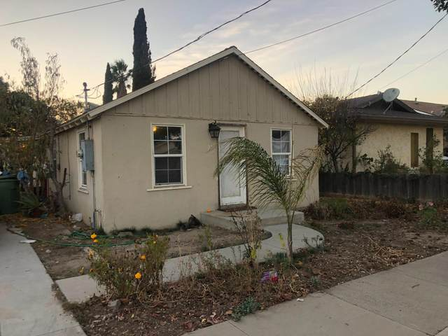 219 6th St, Greenfield, CA 93927 (#ML81821696) :: The Gilmartin Group