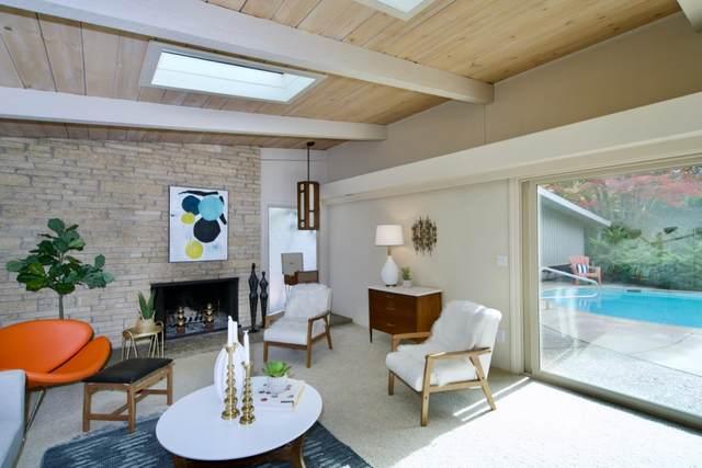 119 Montclair Dr, Santa Cruz, CA 95060 (#ML81821713) :: The Kulda Real Estate Group