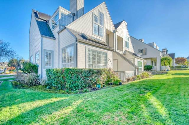 120 Turnberry Rd, Half Moon Bay, CA 94019 (#ML81821726) :: The Sean Cooper Real Estate Group