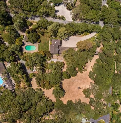 484 Moore Rd, Woodside, CA 94062 (#ML81821739) :: Robert Balina | Synergize Realty