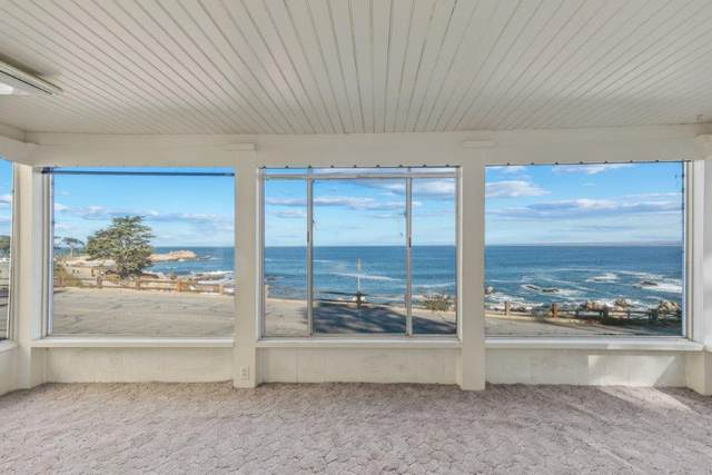 487 Ocean View Blvd, Pacific Grove, CA 93950 (#ML81821744) :: The Kulda Real Estate Group
