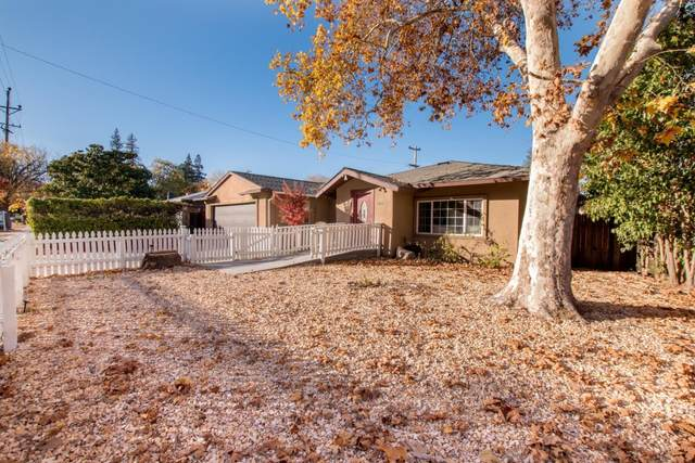 1923 Los Gatos Almaden Rd, San Jose, CA 95124 (#ML81821752) :: Real Estate Experts