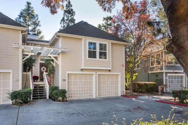 1060 Tiller Ln, Foster City, CA 94404 (#ML81821759) :: The Gilmartin Group