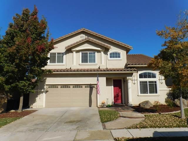 1035 San Gabriel, Soledad, CA 93960 (#ML81821768) :: Schneider Estates