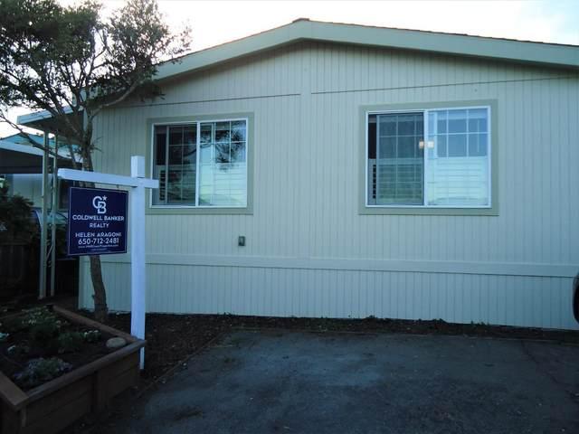 110 La Granada Ln 110, Moss Beach, CA 94038 (#ML81821796) :: The Kulda Real Estate Group