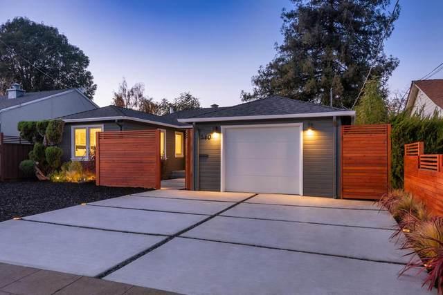 540 31st Ave, San Mateo, CA 94403 (#ML81821802) :: The Gilmartin Group