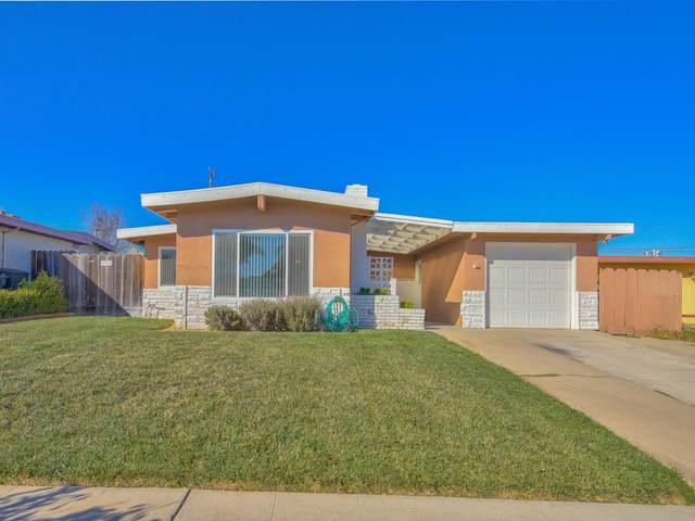 19 Harryette Dr, Salinas, CA 93905 (#ML81821803) :: The Goss Real Estate Group, Keller Williams Bay Area Estates