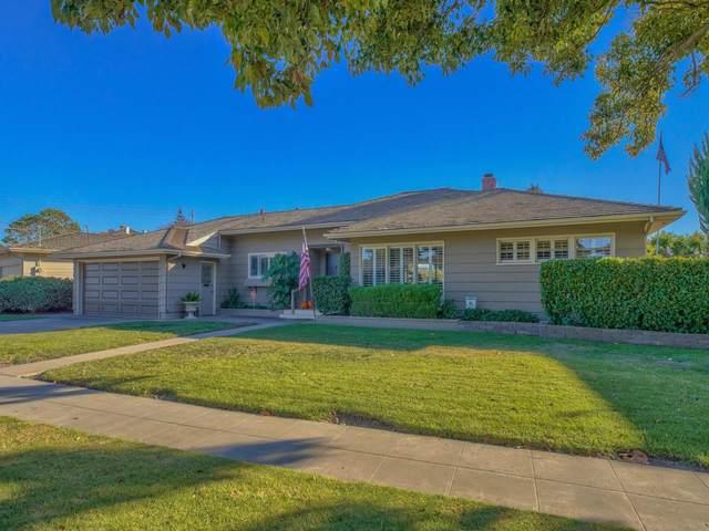 6 San Jose St, Salinas, CA 93901 (#ML81821815) :: The Kulda Real Estate Group