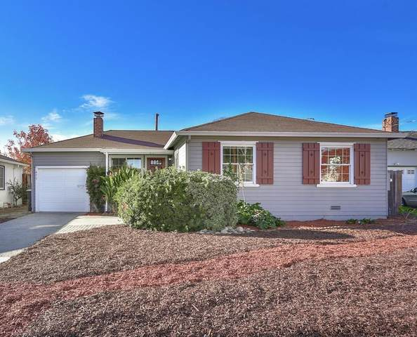 471 Wainwright Ave, San Jose, CA 95128 (#ML81821820) :: The Kulda Real Estate Group