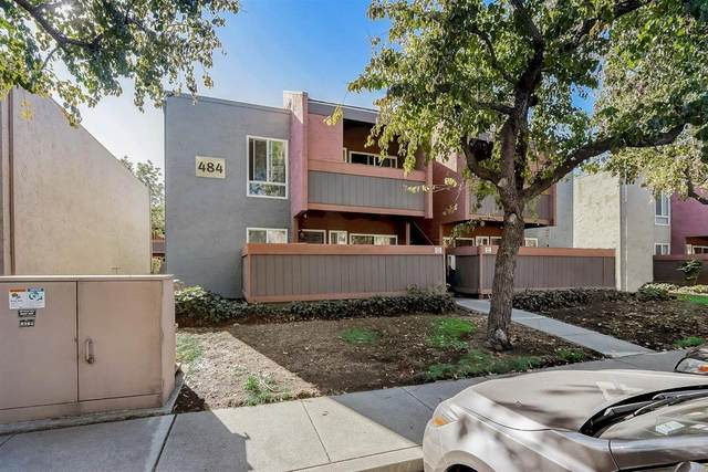 484 Dempsey Rd 284, Milpitas, CA 95035 (#ML81821821) :: The Kulda Real Estate Group