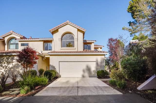 4 Daffodil Ln, San Carlos, CA 94070 (#ML81821829) :: The Gilmartin Group
